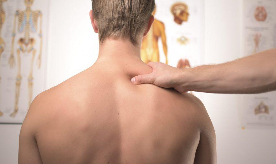 Χρόνιος Μυοσκελετικός Πόνος