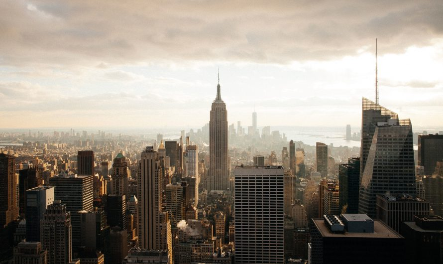 Πρόσκληση ενδιαφέροντος για την εκδρομή στην Νέα Υόρκη